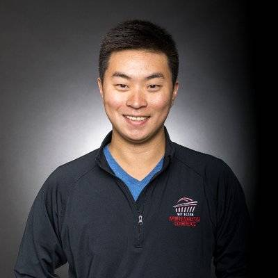Gregory Kim