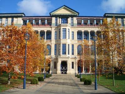 Cambridge - Judge is a popular destination for many full-time MBA students