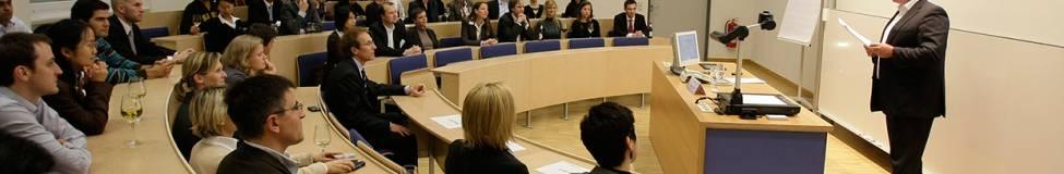 Mannheim-ESSEC Adds Week at NYU Stern to EMBA Program