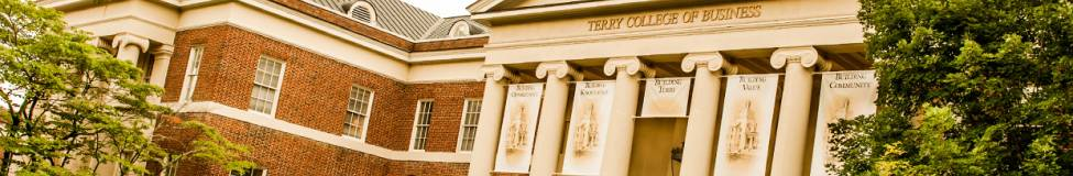 UGA - Terry Adds MBA Concentrations in Healthcare and Human Resources