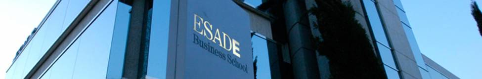 ESADE to Hold MSc Open Day in May