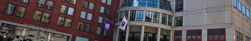 NYU - Stern Announces New MBAs in Technology and Fashion & Luxury