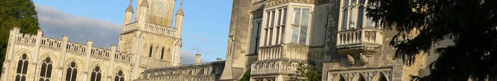 Ashridge to Offer an Executive MBA in the Creative Industries