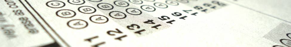 MBA Admissions Test Choice: GRE or GMAT?