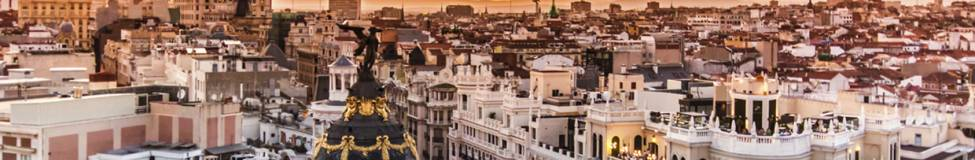Access MBA Hosting an MBA Info Event in Madrid on February 4