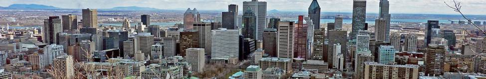 Access MBA Hosting an MBA Event in Montreal on November 2