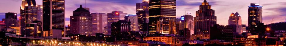 Access MBA Events in Toronto and Montreal This March