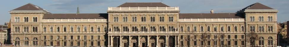 Corvinus University of Budapest Receives AMBA Accreditation