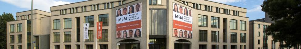 Maastricht School of Management Announces Sustainable Development MBA Scholarship