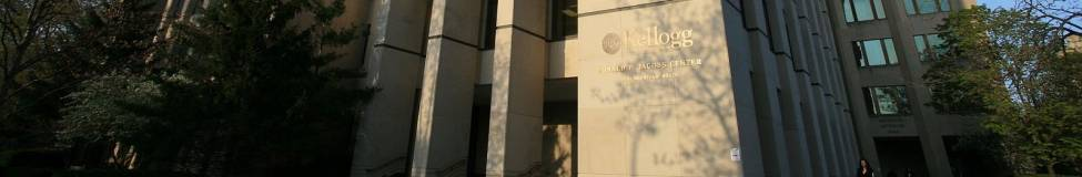 Kellogg Announces New Tech-Focused MBA Program