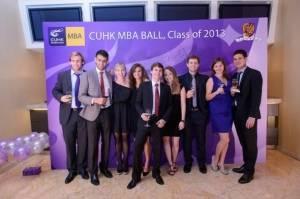 MBA Ball