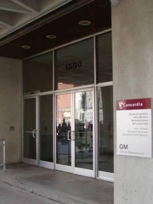 Concordia Business School