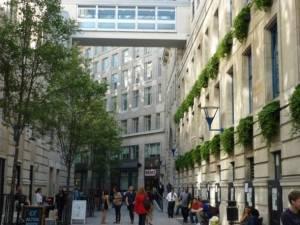 LSE Houghton Street