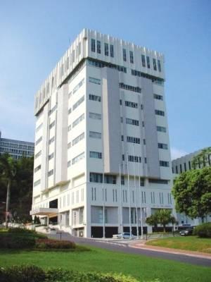 Teaching Building