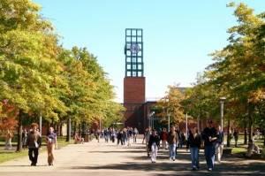 Binghamton University, State University of New York