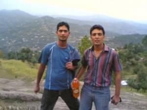 ariadians in kashmir