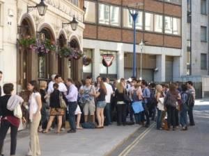 LSE - George IV Pub