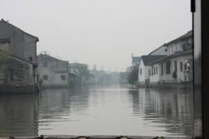 USF EMBA International Study trip to China 2011
