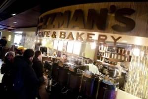 Jazzmans Cafe at Binghamton University, State University of New York