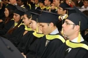 IGC Graduation Ceremony 2009.