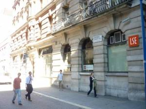 LSE Portugal Street