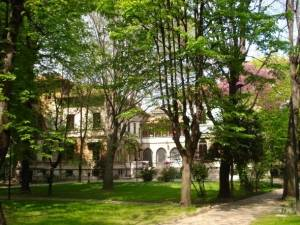 Our B-School in the heart of Milan