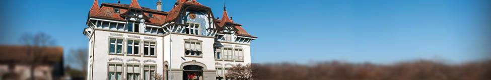 Business School Lausanne Bsl Find Mba