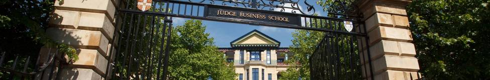 Cambridge - Judge