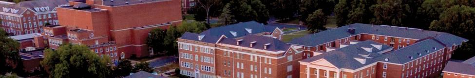 Winthrop - Online MBA