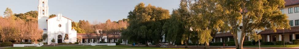Saint Mary's - California