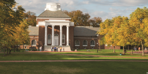 University of Delaware - Online MBA