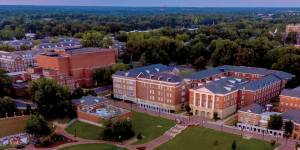 Winthrop University - Online MBA