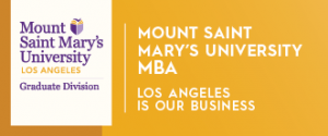 Mount Saint Mary's University, Los Angeles