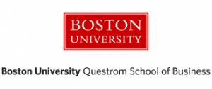 Boston University (BU) Questrom School of Business