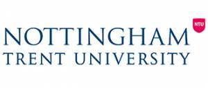 Nottingham Trent University (NTU) - Online
