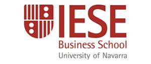 IESE Business School - Universidad de Navarra - Barcelona Campus
