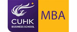 The Chinese University of Hong Kong - CUHK Business School