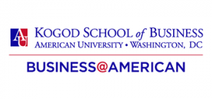American University (AU) - Kogod School of Business - Online MBA