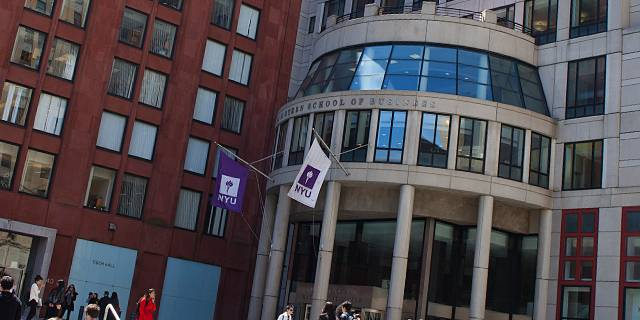 Nyu Stern Announces New Mbas In Technology And Fashion Luxury Find Mba