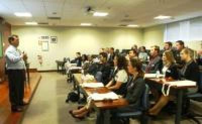 CENTRUM Católica classroom