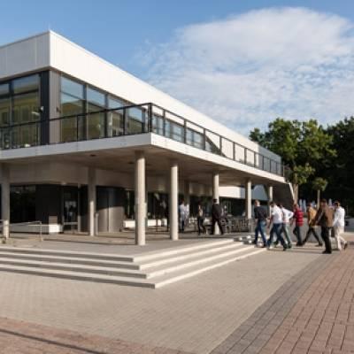 HHL campus