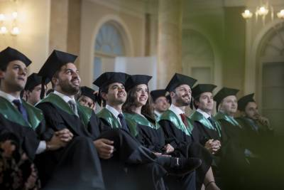 MBA Class 2017