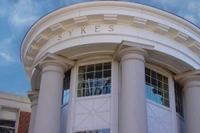 Sykes Hall