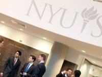 NYU Stern to Hold MBA Information Sessions and Tours All Summer
