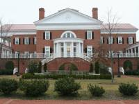The University of Virginia Darden School of Business Announces New MBA Scholarships