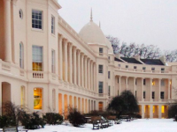 MBA School Choice: INSEAD vs. LBS
