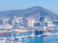 Smith MBAs Get New South African Exchange Program