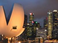 NUS Business School, Singapore to Offer New Master's in Finance