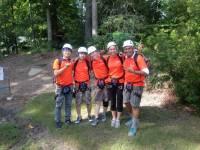 First week in Williamsburg, VA (Blog#4)