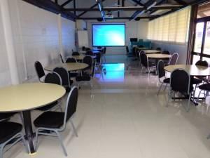 Graduate School of Business, Statham Campus